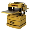 "Powermatic 209HH, 20"" Planer, 5HP 1PH 230V, with Byrd® Cutterhead"
