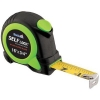 "Komelon 16"" X 3/4"" Yellow Case Steel Power Tape Measure – 416–4916"