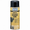 Food Grade Silicone Lubricants with Extension, 10 oz Aerosol Can – Case of 12