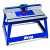 Kreg PRS2100 – Precision Benchtop Router Table