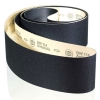 "Hermes BW 114 Wide Belts (5 belts per unit) – 36"" x 75"" 150 Grit"