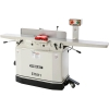 "Steelex ST1011—8"" Jointer with Helical–Style Cutterhead"