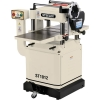 "Steelex ST1012—15"" Planer with Helical–Style Cutterhead"