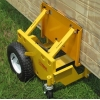 Sawtrax PE, Panel Express Material Cart