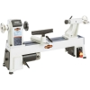 "Shop Fox W1856—12"" x 18"" Variable Speed Benchtop Wood Lathe"