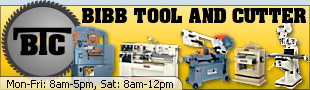 Bibb Tool And Cutter