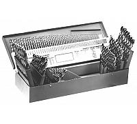 115 Piece Master Sets - Straight Shank - Cobalt