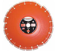 Diamond Products 12'' x .125'' Heavy Duty Orange Diamond Blade