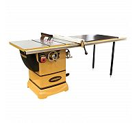 "Powermatic PM1000 Table Saw - 1-3/4HP, 1PH, 52"" Rip w/Accu-Fence System"