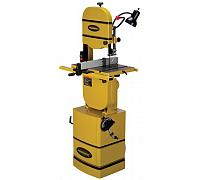 "Powermatic PWBS-14CS, 14"" Bandsaw w. stand (2Pc)"