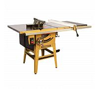 "Powermatic 64B Table Saw, 1.75HP 115/230V, 30"" Fence with Riving Knife"