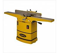 "Powermatic 54A 6"" Jointer with Quick-Set Knives"