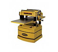 "Powermatic Woodworking Planer – 20"", 5HP, 230V, Single Phase"