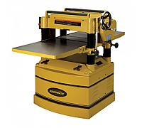 "Powermatic Model 209 20"" Planer , 5HP, 3Ph, 230V"