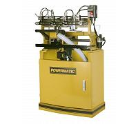 Powermatic DT65 Dovetailer, 1HP, 1PH, 230V, Pneumatic Clamping