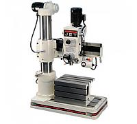 Jet  J-720R RADIAL DRILL PRESS 3HP, 230/460V