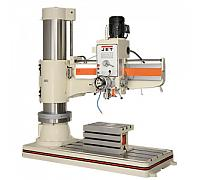 Jet J-1600R RADIAL DRILL PRESS 7.5HP,230/460 Prewired 230V see 320039 for 460V