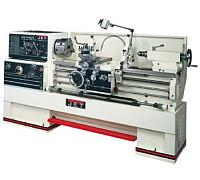 Jet GH-1440ZX Large Spindle Bore Precision Lathe