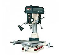 Jet Model JMD-15 Milling/Drilling Machine , R-8 Taper,  1HP, 1Ph, 115/230V