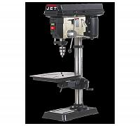 "Jet 15"" Bench Mount Drill Press"