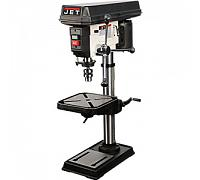 "Jet   J-2530 15"" BENCH MODEL DRILL PRESS 3/4HP, 115V"