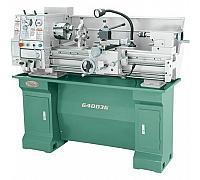 "Grizzly Gunsmithing Lathe with Stand 12"" x 36"" G4003G"