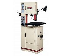 "JET 14"" Vertical Bandsaw, 1HP/1PH/115/230V"