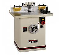 Jet 708326 Model JWS-35X5-1 Industrial Shaper 5HP, 1Ph
