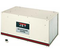 Jet AFS-2000, 1700CFM Air Filtration System, 3-Speed, with Remote