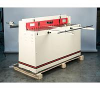 "Jet PS-1652T, 52"" x 16 Gauge Pneumatic Shear"