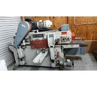 Northtech NT-610EL Planer Double Helical Head 49HP