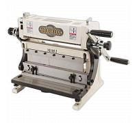 "12"" 3-in-1 Sheet Metal Machine"