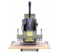 Conquest Mini 13 Spindle Line Boring Machine - Floor Model