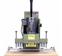 Conquest Mini 13 Spindle Line Boring Machine