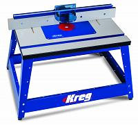 Kreg PRS2100 - Precision Benchtop Router Table