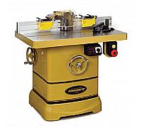 Powermatic Woodworking Shaper – 5HP, 230V, 1 Phase