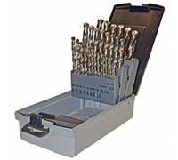 Alfa Tool 15pc Eco-Pro 135 Degree Split Point Set