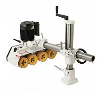SHOP FOX® 1 HP 3-Phase 4 Roller / 4 Speed Power Feeder