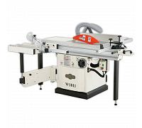 Shop Fox Sliding Table Saw W1811