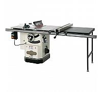 Shop Fox® Cabinet Saw w/ Riving Knife & Long Rails