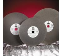Aluminum Oxide Chop Saw Cutoff Wheel (10 per Unit) - 14 x 3/32 x 1