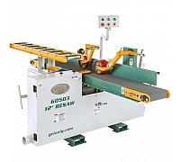 "Grizzly G0503 - 12"" 20 HP 3PH Horizontal Resaw Bandsaw - Free Shipping!"