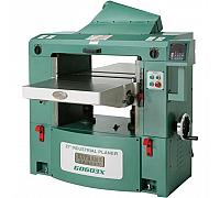 "Grizzly 25"" Extreme Duty Planer w/ Spiral Cutterhead - G0603X"