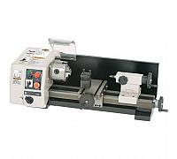 "SHOP FOX® M1015 6"" X 10"" Micro Lathe"