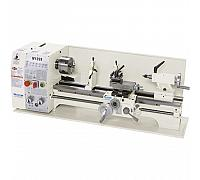 "SHOP FOX® M1099 10"" X 26"" Bench Lathe"