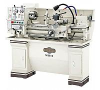"SHOP FOX® M1112 12"" x 36"" Gunsmith Lathe with Stand"