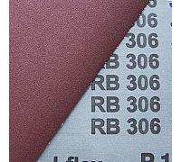 "Hermes RB 306 J Flex Narrow Belt 3""x118"" (100 belts per unit) - 180 Grit"