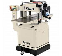 "Steelex ST1012—15"" Planer with Helical-Style Cutterhead"