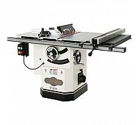 "Shop Fox® W1819—10"" 3 HP Cabinet Table Saw with Riving knife"