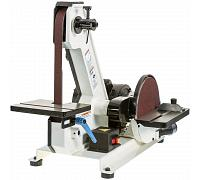 "Shop Fox W1850—1"" X 42"" Belt with 8"" Disc Sander"